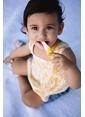Baby Banana Baby Banana Esneyebilen Diş Fırçası 1 Yaş ve Üzeri Renkli